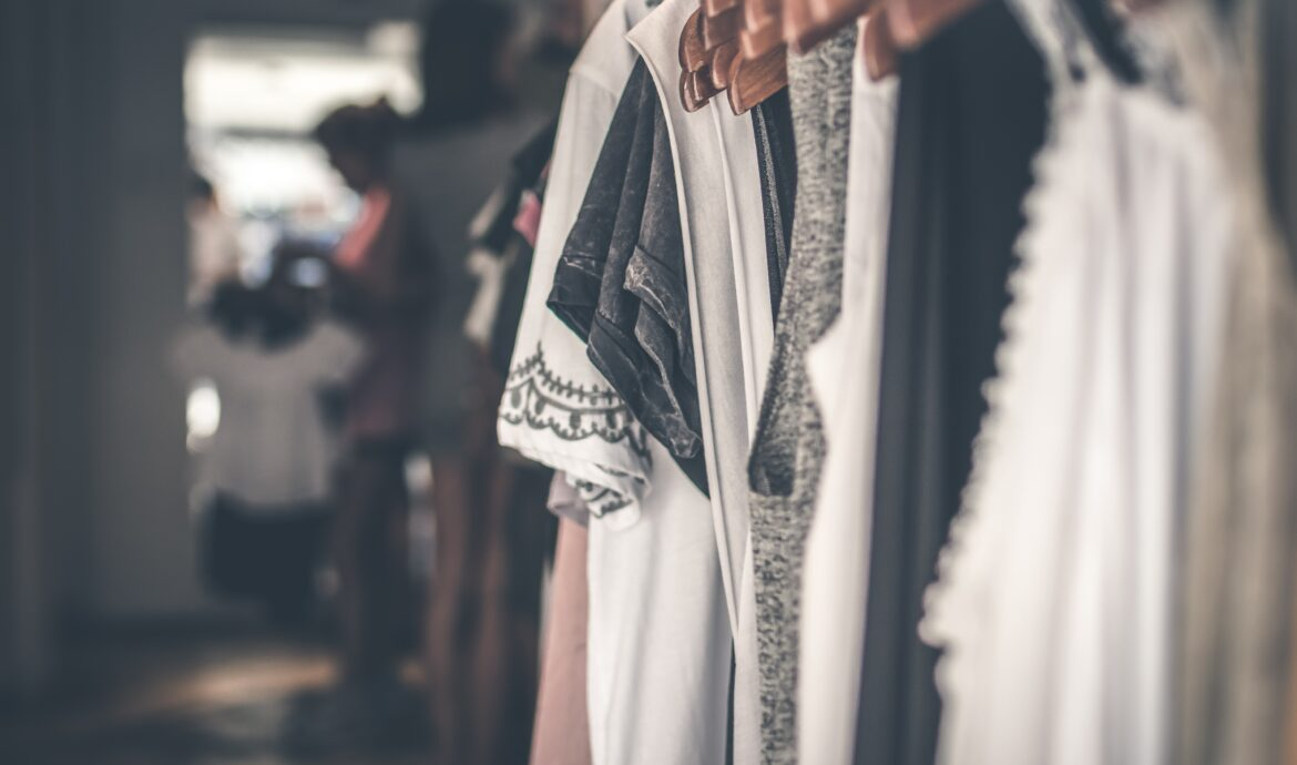 How To Thrift Shop Like A Pro